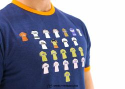 The Cannibal Cycling T-shirt
