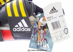 Adidas Vuelta II Cyling Shoes 1990s 40 2/3