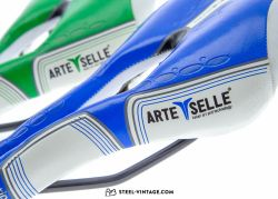Arte Selle 3Action Saddle