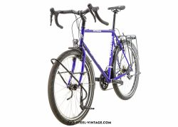 "Battaglin Wanderer Perfect 26"" Randonneur Bike"