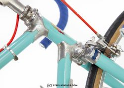 Bianchi Fulmine Classic Road Bicycle 1954