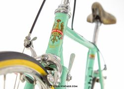 Bianchi Rekord 748 Classic Road Bicycle 1970s