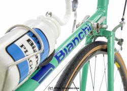 Bianchi Rekord 841 Special Road Bicycle 1980s