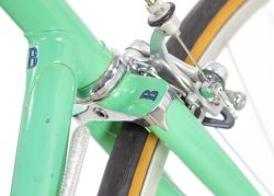 Bianchi Specialissima Classic Road Bicycle 1980s