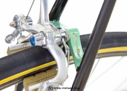 Bianchi X4 Argentin Vintage Racing Bicycle 1980s