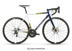 Bombtrack Tempest Steel Road Bike