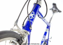 Cioecc Assiolo Classic Road Bicycle 1990s