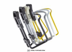 Elite Classic Water Bottle Cage