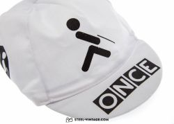 Team ONCE Cycling Cap