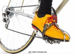 2017 SVB Handmade Cycling Shoes - Honey