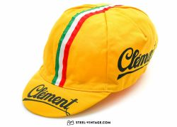 Clement Cycling Cap