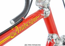 Colnago Arabesque Rare Road Bike 1980s