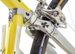 Colnago Master Piu Road Bike 1980s