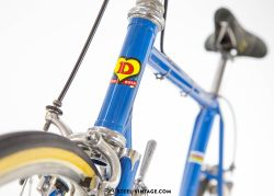 De Rosa Strada Record Classic Road Bike 1974