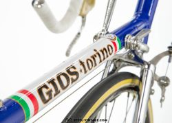 Gios Torino Super Record Road Bike