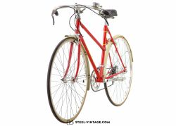 Lapierre Anglais Classic Ladies Bicycle 1970s
