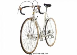 Mercier Classic Road Bicycle 1970s