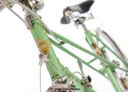 Mercier Ladies Mixte Bike 1970s