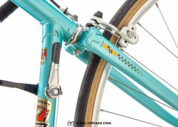 Peugeot PBN10 Classic Road Bicycle 1980s