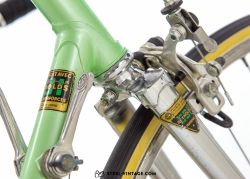 Peugeot PV10 Classic Road Bicycle1980