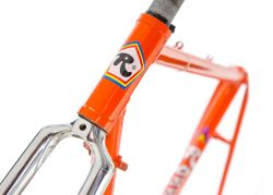 Rossin Record Classic Road Frameset 1970s