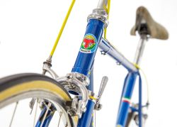 Thomas Racing by Tommasini Vintage Bike 1975