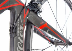 Wilier Cento 1 SR Dura-Ace Road Bike M
