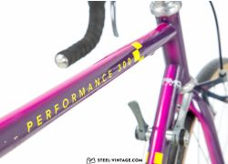 Peugeot Performance 300 Road Bicycle 1990s