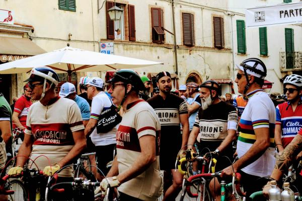 Eroica Events 2020