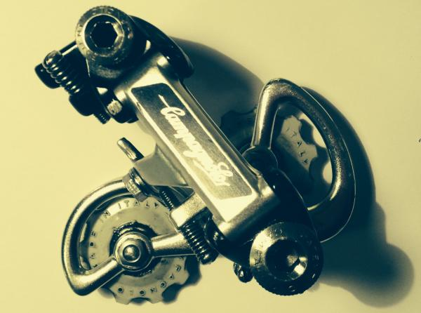 Campagnolo: the history of the brand
