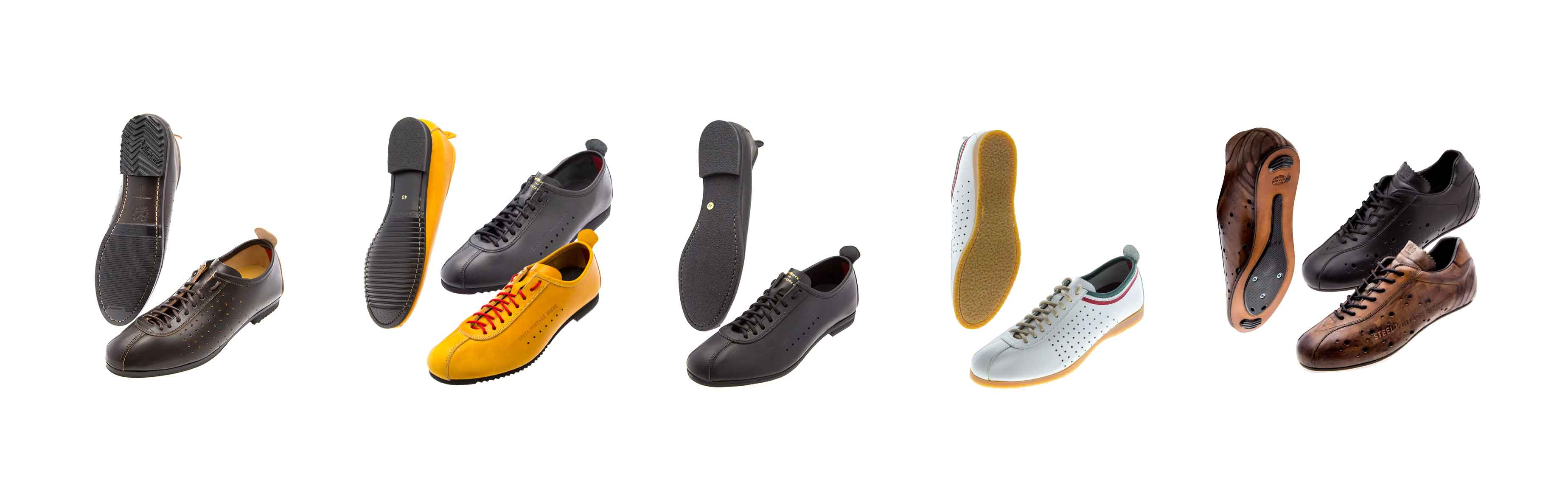 Retro Cycling Shoes Guide