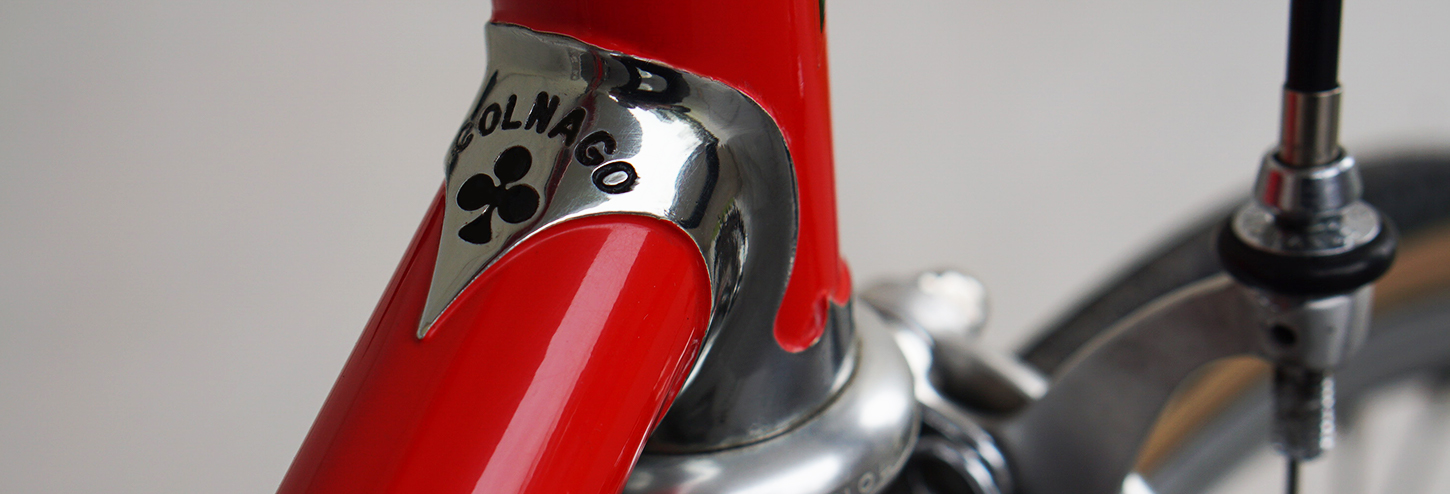 Colnago Bicycles