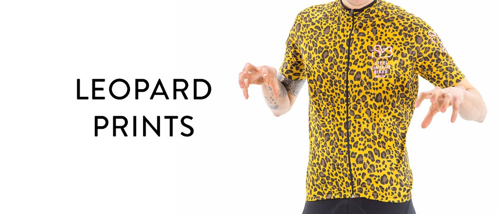 Leopard Print Clothing