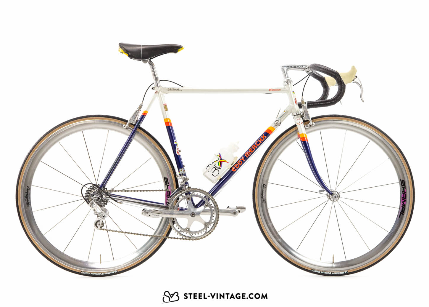 Eddy Merckx 10th Anniversary from 1990