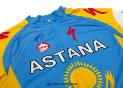Specialized Astana Jersey