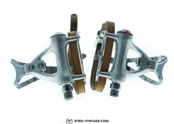 Campagnolo Victory Brown Classic Pedals