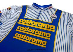 Team Castorama Cycling Jersey