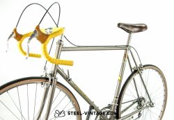 Colner Vintage Bicycle from the 1970s