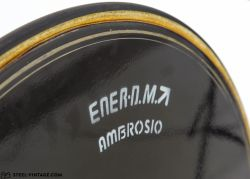 Ambrosio Ener.N.M. Rear Disc Wheel