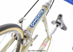 Benotto Modelo 850 Classic Road Bicycle