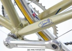 Benotto 3000 Filotex Road Bike 1978
