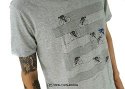 Bike Racer T-Shirt
