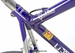 Chesini Innovation Road Bicycle 1990s