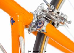 Eddy Merckx Own Colnago Molteni Team Bike 1971