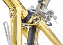 Colnago Super Oro Finest Road Bike 1979