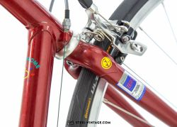 Denti Solo Neo-Retro Road Bike