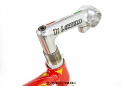 Di Lorenzo Performance Road Frame Set