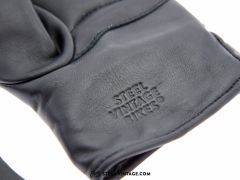 SVB Leather Full Finger Gloves