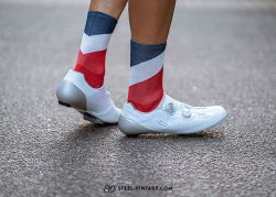 Incylence Arrows Tricolore Socks