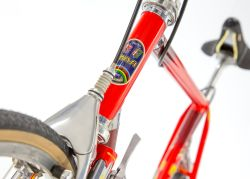 Masi 3V Volumetrica Top Class Road Bike 1990
